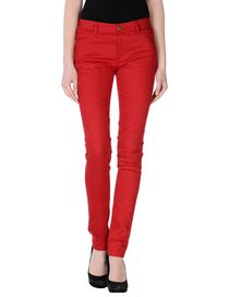 VALENTINO - Denim trousers