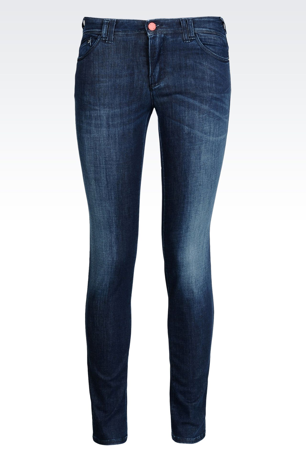 Dark Jeans For Women - Jeans Am