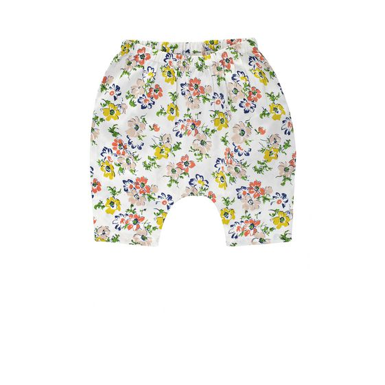 STELLA McCARTNEY KIDS, Bottoms, Drew Floral Trousers
