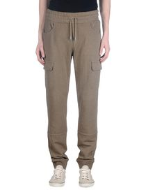 BIKKEMBERGS - Casual pants