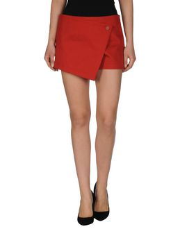 Opening Ceremony - OPENING CEREMONY - SKIRTS - Mini skirts