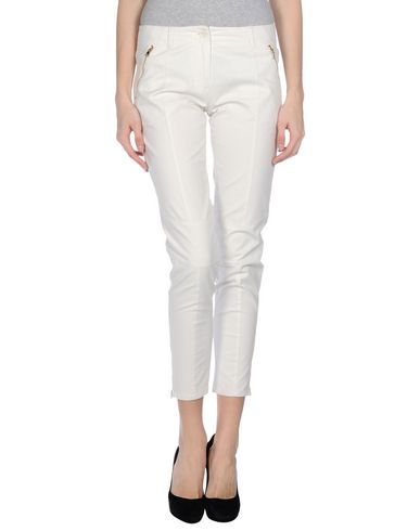 Foto MOSCHINO CHEAPANDCHIC Pantalone donna Pantaloni