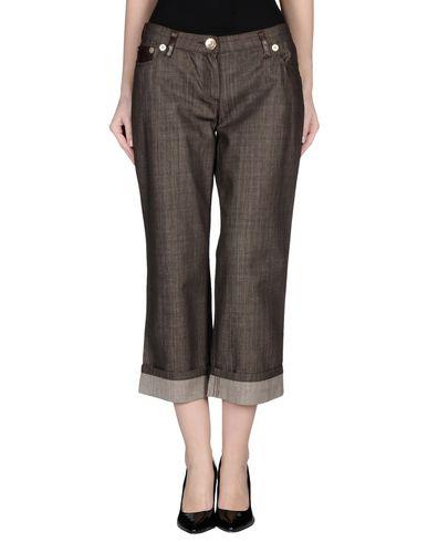 Джинсовые брюки-капри HUSKY 36627069FS