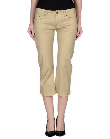 Джинсовые брюки-капри RICHMOND DENIM 36627073ET