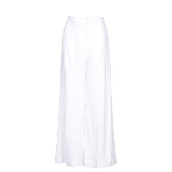 STELLA McCARTNEY, Pantalon évasé, Pantalon Connor
