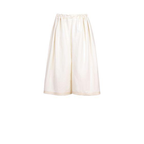STELLA McCARTNEY, Pantalon évasé, Jupe-culotte Amy
