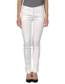 ARMANI COLLEZIONI - Casual trouser