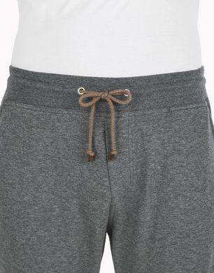 BRUNELLO CUCINELLI M0T523272G Casual trouser U d