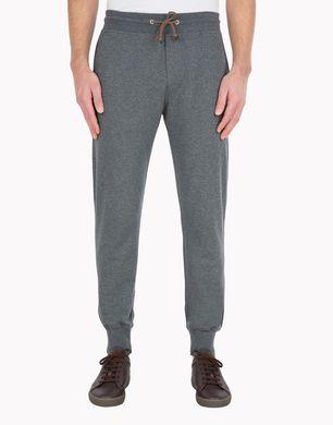 BRUNELLO CUCINELLI M0T523272G Casual trouser U f