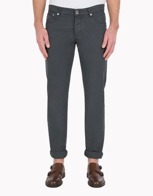 BRUNELLO CUCINELLI Casual trouser U M078DF1070 f