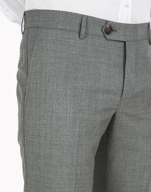 BRUNELLO CUCINELLI M032PF1050 Casual pants U d