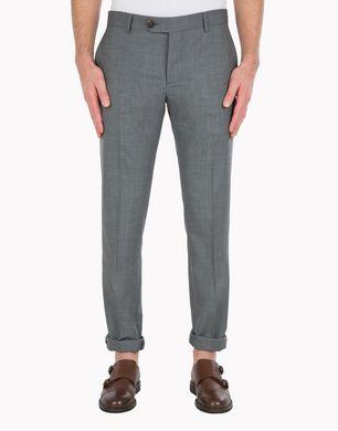 BRUNELLO CUCINELLI M032PF1050 Casual pants U f