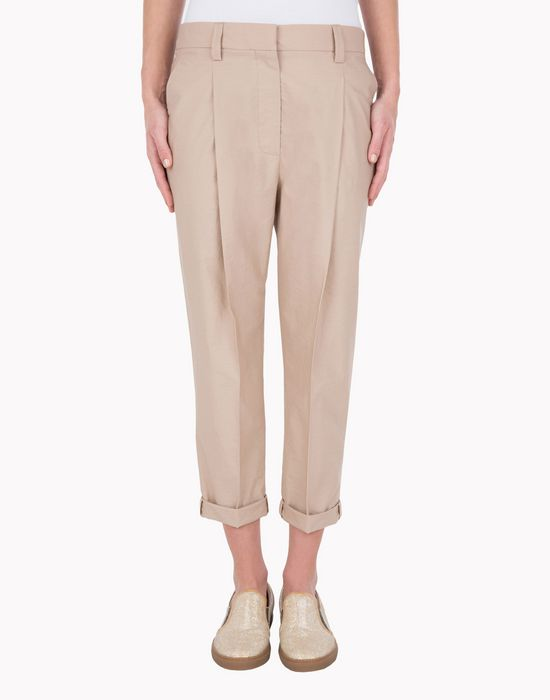 BRUNELLO CUCINELLI M0F79P1362 Casual pants D f