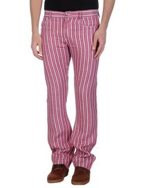 ROBERTO CAVALLI - Casual pants