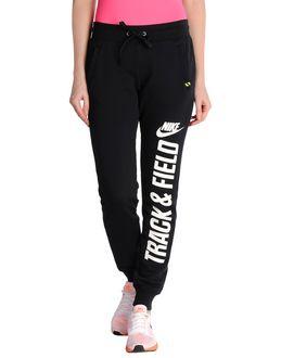 Nike - NIKE - TROUSERS - Casual trousers