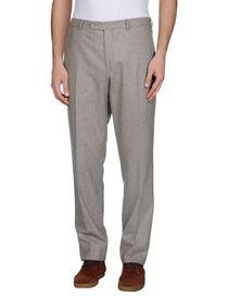 MASSACRI - Casual pants