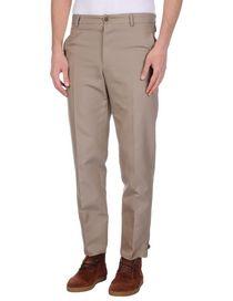YVES SAINT LAURENT - Casual pants