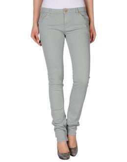 Denim trousers - AGATHA RUIZ DE LA PRADA JEANS