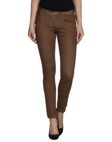 Джинсовые брюки IMPERIAL 36633168MU