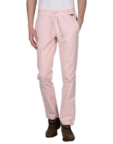 Повседневные брюки ELEVEN PARIS 36633897AD