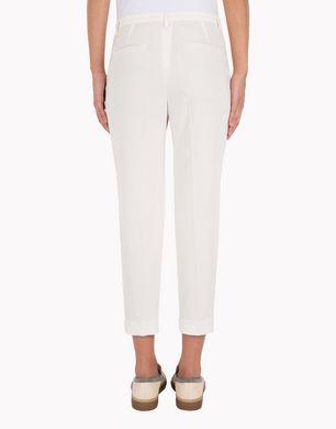 BRUNELLO CUCINELLI M0F51P1709 Casual trouser D r