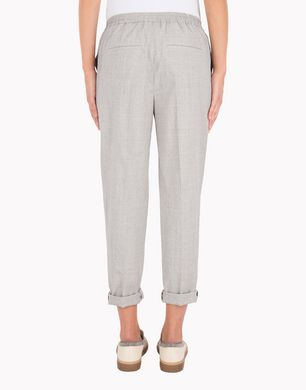 BRUNELLO CUCINELLI MF501P1622 Casual trouser D r