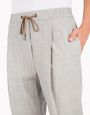 BRUNELLO CUCINELLI MF501P1622 Casual trouser D d