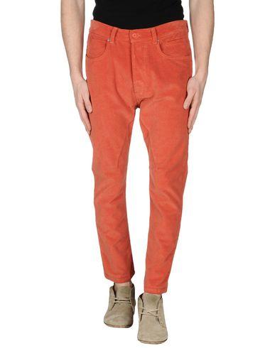 Повседневные брюки D&G 36635187LF