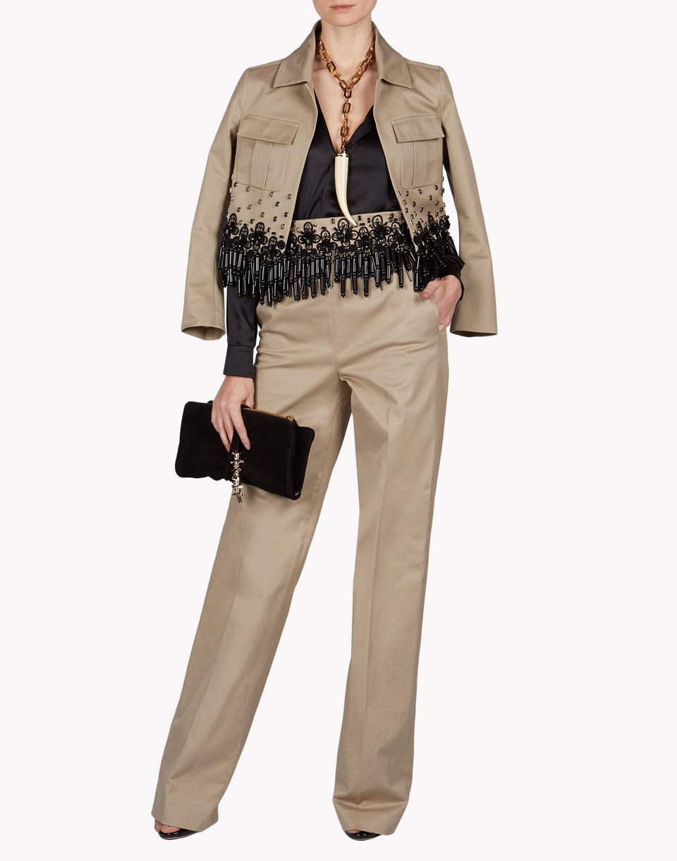 dolores pants pants Woman Dsquared2