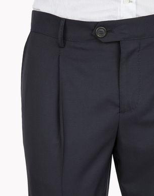 BRUNELLO CUCINELLI M032PM1330 Casual pants U d