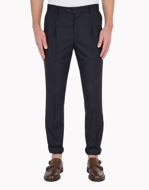 BRUNELLO CUCINELLI M032PM1330 Casual pants U f