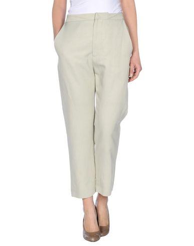 Повседневные брюки MARNI 36640097EW