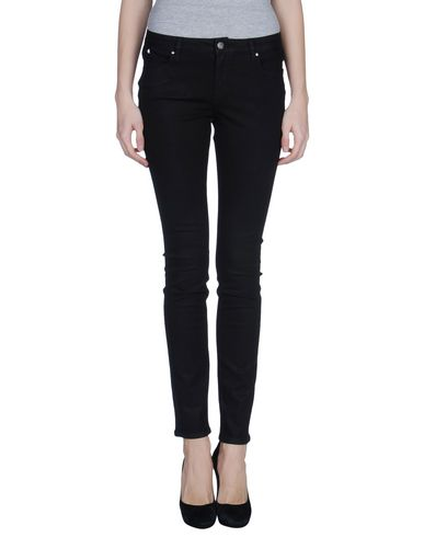 Джинсовые брюки KARL LAGERFELD 36640509LR