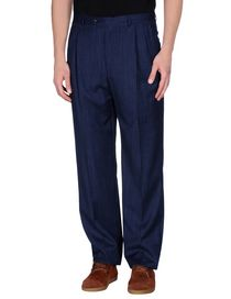 YVES SAINT LAURENT - Casual pants