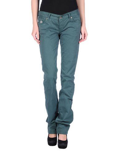 Повседневные брюки RICHMOND DENIM 36641658HM