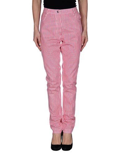 Foto PETER JENSEN Pantaloni jeans donna