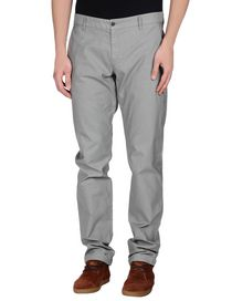 RICHMOND X - Casual pants