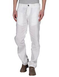 STONE ISLAND - Casual pants