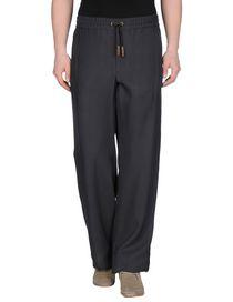GIORGIO ARMANI - Casual pants