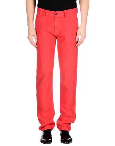 Повседневные брюки CANALI 36649153TT