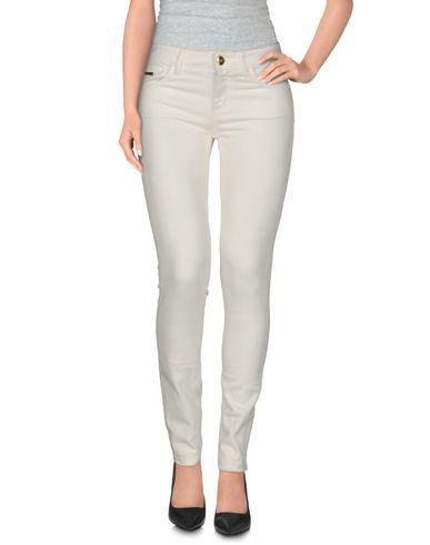 Повседневные брюки BLUMARINE 36650461MT