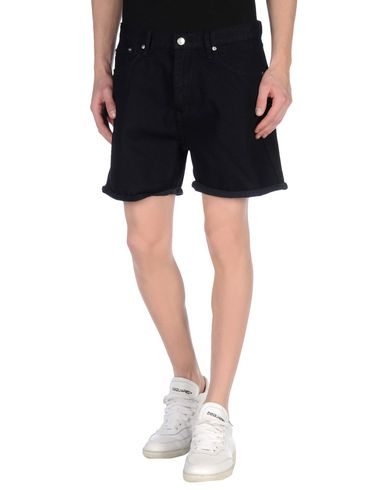Foto CHEAP MONDAY Shorts jeans uomo