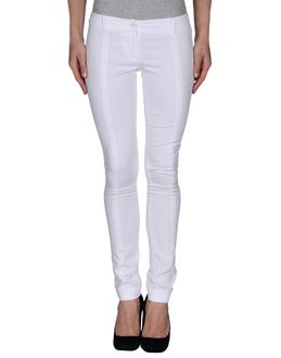 Casual trousers - ONLY 4 STYLISH GIRLS BY PATRIZIA PEPE