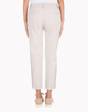 BRUNELLO CUCINELLI M0F71P1679  Casual trouser D r