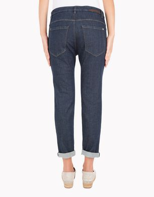 BRUNELLO CUCINELLI M0L17P5098  Pantalone in denim D r