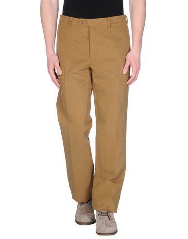 MASSACRI Повседневные брюки