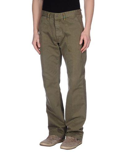 Повседневные брюки GRIFONI SUPER VINTAGE 36657552HG
