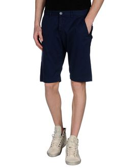 Bermuda shorts - PATRIZIA PEPE