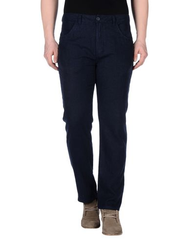 Повседневные брюки OSKLEN 36658419LS