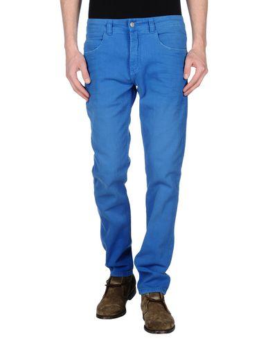 Джинсовые брюки OSKLEN 36658422XI
